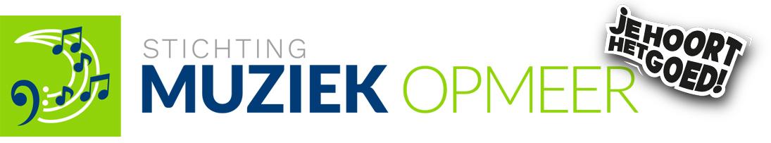 Stichting Muziek Opmeer heeft tot doel om de muziekeducatie en -participatie te bevorderen in de gemeente Opmeer.